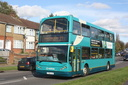 Arriva The Shires Y709XJF