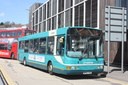 Arriva The Shires BF52OAE