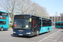 Arriva The Shires BJ12YPW