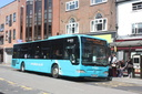 Arriva The Shires BV58MKP