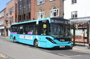 Arriva The Shires YX17NMA