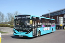 Arriva The Shires YX17NMK