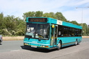 Arriva The Shires R201VPU