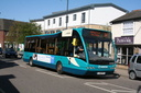 Arriva East Herts and Essex YJ58PFV