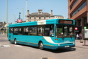 Arriva The Shires P186LKJ