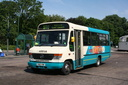Arriva The Shires R180VBM
