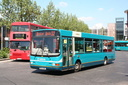 Arriva The Shires R604WMJ