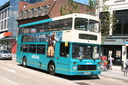 Arriva The Shires S651KJU