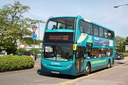 Arriva The Shires SN58EOD