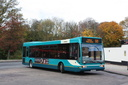 Arriva The Shires V393KVY