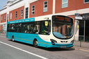 Arriva The Shires KX09KDV