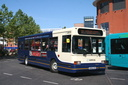 Arriva The Shires N696EUR 2