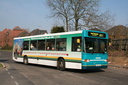 Arriva The Shires N705EUR