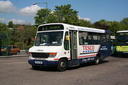 Arriva The Shires R179VBM