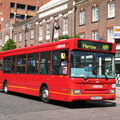 Arriva The Shires SN56AXG