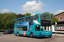 Arriva The Shires SN58EOJ