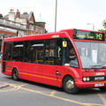 Arriva The Shires YJ06YRR