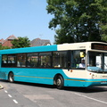 Arriva The Shires W457XKX