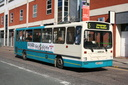 Arriva The Shires J402XVX