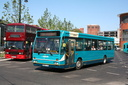 Arriva The Shires N621FJO