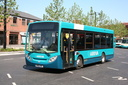 Arriva The Shires SN56AWZ