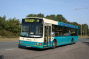 Arriva The Shires V268HBH