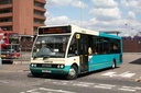 Arriva The Shires YJ07VPY