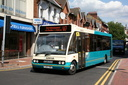 Arriva The Shires YJ07VRE