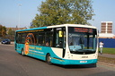Arriva The Shires YJ57BWD