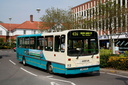 Arriva East Herts and Essex J403XVX