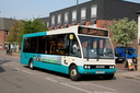 Arriva East Herts and Essex KE55FDG