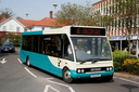 Arriva East Herts and Essex KE55KPG