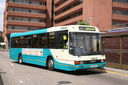 Arriva The Shires K760JVX K5BUS 1