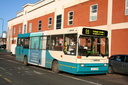 Arriva The Shires L601EKM