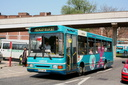 Arriva The Shires M727OMJ