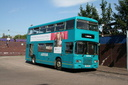 Arriva The Shires TPD110X