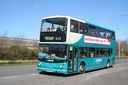 Arriva The Shires W431XKX 1