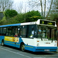 Arriva The Shires H926LOX