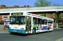 Arriva The Shires N708EUR