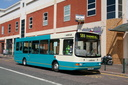 Arriva The Shires R606WMJ