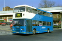Arriva The Shires D168FYM
