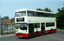 London Northern GYE377W