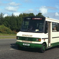 Bucks Road Car E67MVV