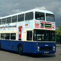 Bucks Road Car GNG711N