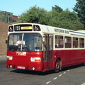 Luton and District BVV548T