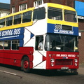 Luton and District RNV807M
