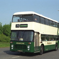 Bucks Road Car NRU308M