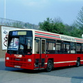 Luton and District D603ACW