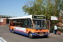 Centrebus Holdings FN56BWV