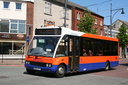 Centrebus Holdings MX03YCT